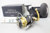 Shimano 13 STELLA SW 14000-XG Spinning Reel