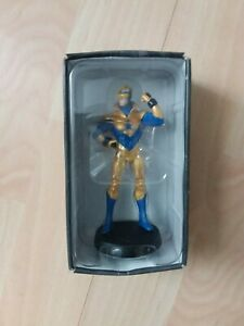 Eaglemoss dc figurines BOOSTER GOLD Never Been Out Of Box