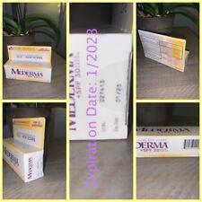 🩹Mederma skin care for Scars + SPF 30 Scar Cream 0.70 OZ+SPF Exp 01/2023🩹