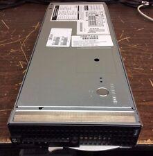 HP ProLiant BL490c G6 (2) XEON E5540 2.53Ghz QC 16GB RAM Blade Server NO HDD