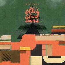 ELLIS ISLAND SOUND - REGIONS  CD NEU