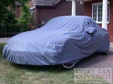 AUDI TT & S Coupe Roadster 2006-en Adelante WINTERPRO coche cubierta