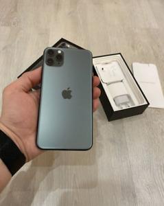 Iphone 11 Pro Max 64 GB Unlocked