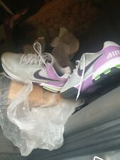 New listing Nike Air Max cage dragon tennis shoes us 9.5 eu 41 women snickers shoes