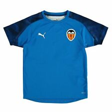 Valencia CF Training Jersey - Blue - Kids