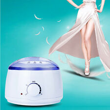 Hot Wax Heater Salon Paraffin Spa Manicure Pedicure Warmer Waxing Wax Heater>