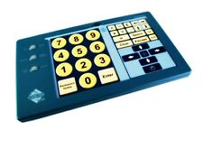 New listing IntelliKeys Usb Keyboard ( Programmable Keyboard by Intellitools)