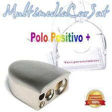 TEC Morsetto Batteria Polo Positivo HiFi Audio Autoradio Amplificatore MB-05P