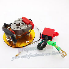 Racing Magneto Stator Rotor CDI For Chinese Pit Dirt Bike 110 125 140cc Lifan YX