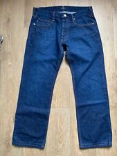 paul smith Jeans Size 32 Waist Mens Leg 28 Short