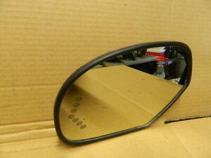 2007-2008 GM TRUCK LH DOOR MIRROR GLASS HEAT  AUTO DIM TURN SIGNAL drivers side