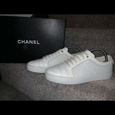 chanel trainers 6