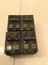 Murray 40 Amp Double-Pole Type MP Circuit Breaker (MP240)