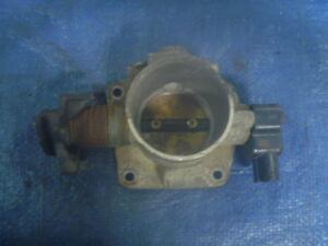 00 01 02 03 04 Ford Focus Throttle Body SOHC YS4U-AB Factory Original OEM 2.0L