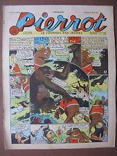 PIERROT 1939  n° 13