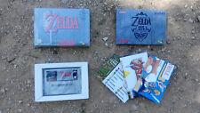 Zelda en Castellano de Snes, edición 25ª Aniversario Plateado
