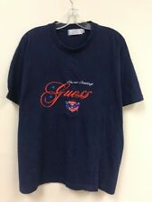 Vintage Guess Georges Marciano Embroidered Classic Clothing USA T-Shirt Size XL