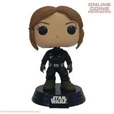 Star Wars Rogue One - Jyn Erso Trooper US Exclusive Pop! Vinyl Figure - BNIB!