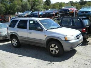 Passenger Front Door Painted Smooth Finish Fits 01-06 MAZDA TRIBUTE 245735