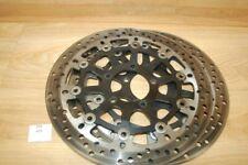 Ducati Multistrada DS 1000 A1 03-06 Bremsscheiben vorne 235-071