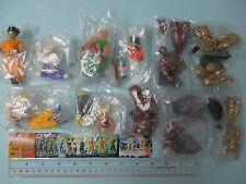 Bandai Dragonball Dragon ball Z HG Gashapon Figure Part 20 II B