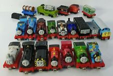 Thomas & Friends  Railway Collection job lot - Gullane Trains (T2)