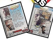 Dvd Double Feature - Direct Hit & The Underground - action drama 2 movies