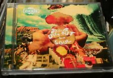 Oasis DIG OUT YOUR SOUL, Hong Kong 2008  Import CD