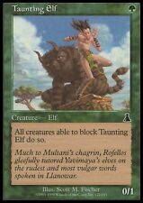 ELFO PROVOCATORE - TAUNTING ELF Magic UDS Mint