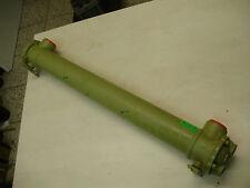 Öl Wasser Wärmetauscher Costante Sesino MS 84 B7 Wasserkühler Kühler Holzspalter