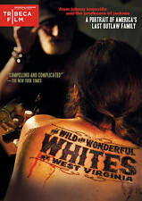 The Wild and Wonderful Whites of West Virginia (DVD, 2010) Free Shipping!