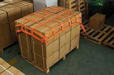 Gurtbandnetz zur Ladungssicherung verzurren von Paletten Kisten und Säcken
