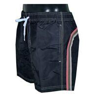 """SUNDEK - Boxer  - M504 BDTA100 / 14"""" - 3389 - Colore Black - Taglia L"""