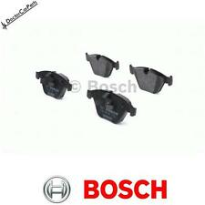ORIGINALE Bosch 0986494354 PASTIGLIE FRENO ANTERIORE 34116780711 34116790759 3 x1 bp1262