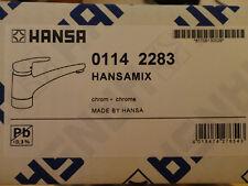 Hansa Hansamix Spültisch - Einhand - Küchenarmatur 0114 2283