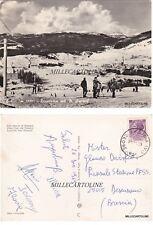 GALLIO: PANORAMA DEL MONTE SISEMOL  1969