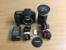 Camera canon EOS 30D