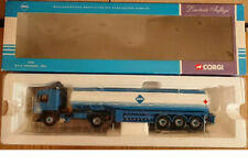 1.50 Corgi 76201 MAN Truck with Tanker ARAL Ltd Edition Mint Model Tank Petrol