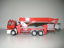 Herpa H0 045322 - Camión de bomberos MB Actros S FW