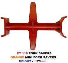 HONDA CT 110 POSTIE BIKE FORK SAVER FORK BRACE FOR CT 110 -MINI BIKE FORK BRACE