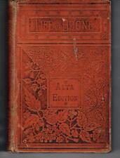 Edward S Ellis, The Life and Times of Col Daniel Boone Hunter, Soldier & Pioneer