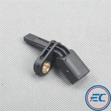One New Meyle ABS Wheel Speed Sensor Front 1008990075 701927807F for Volkswagen
