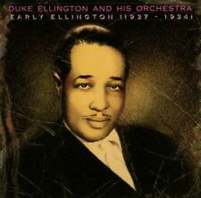 Duke Ellington - Early Ellington (1927-1934) CD Gebraucht - gut