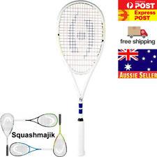 Harrow Vapor Ultralite - 115 grams - Squash Racquet - Brand New 2020!