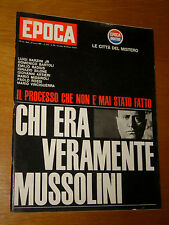 EPOCA 1965/756=RENZO BASSANI=HAROLD SAKATA WRESTLER=TOPOLINO SCI NEVE TROFEO=