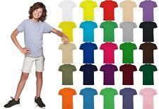 Kinder T-Shirt für Jungen und Mädchen 104 110 116 128 140 152 164