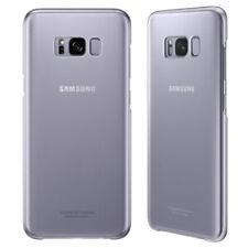 Para Samsung Galaxy S8 Plus (S8 Original Funda de Teléfono Carcasa Claro Violeta