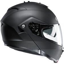 Casco Helmet MODULARE  HJC IS-MAX 2  OPACO NERO   Rubbertone Flat Black TAGLIA M