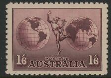 Australia, Mint, #C4, Og Nh, Perf 11, Magnifecent Piece