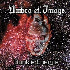 Umbra et imago énergie sombre CD 2001